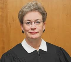 US justice collyer