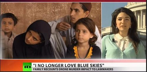 yemeni family recount fatal drone strikes