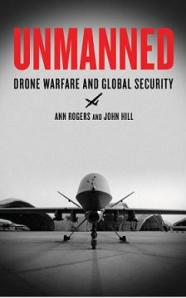 unmanned - drone cover