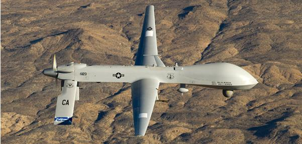 drone north waziristan