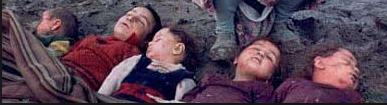 palestinian children killed drone