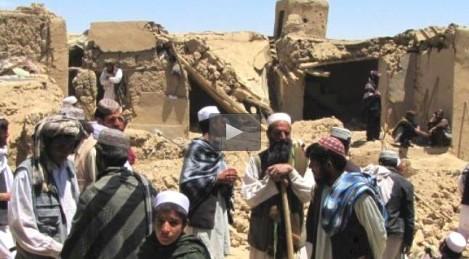 airstrike kunar afghanistan