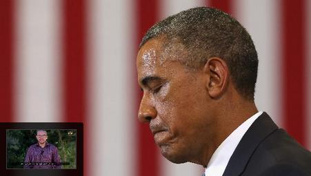 obama hostage deaths