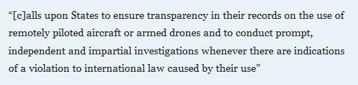 unhcr provision drones text