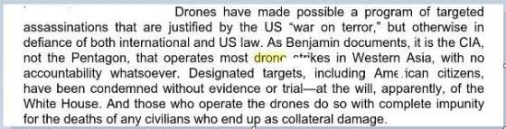 drone 2 warfare text