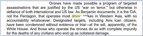 drone 2 warfare text